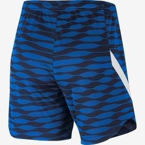 W Nk Df Strke21 Short K Kadın Mavi Futbol Şort CW6095-451