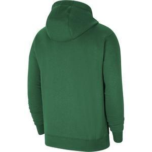 Y Nk Flc Park20 Po Hoodie Çocuk Yeşil Futbol Sweatshirt CW6896-302