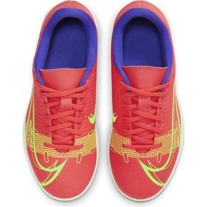 Jr Vapor 14 Club Tf Unisex Kırmızı Halı Saha Ayakkabısı CV0945-600