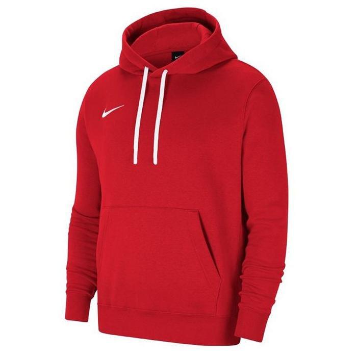 W Nk Flc Park20 Po Hoodie Kadın Kırmızı Futbol Sweatshirt CW6957-657 1272973