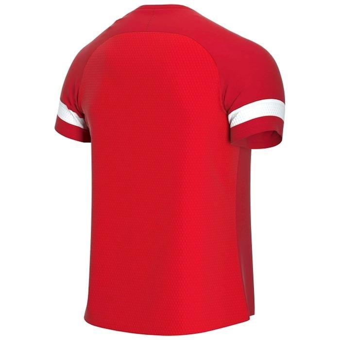 Dri-Fıt Academy Erkek Kırmızı Futbol Forma CW6101-658 1203535