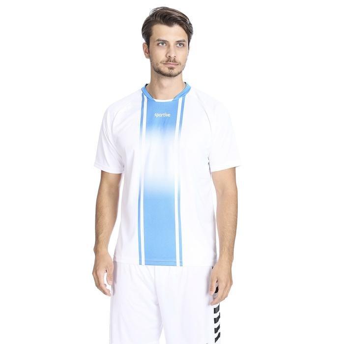 Cougar Erkek Beyaz Futbol Forma 201411-0BX-SP 1279570
