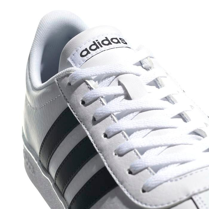 Vl Court 2.0 Erkek Beyaz Günlük Ayakkabı DA9868 1075962