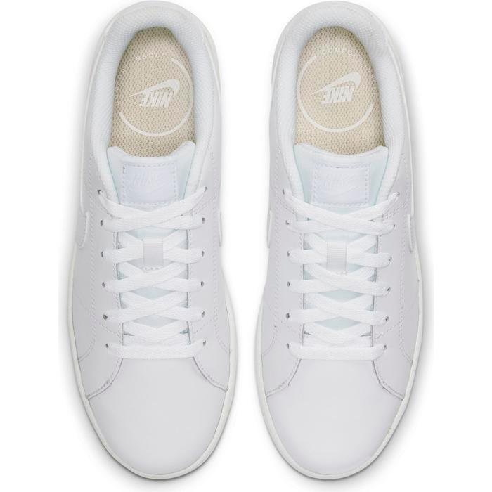 Wmns Court Royale 2 Kadın Beyaz Günlük Ayakkabı CU9038-100 1273354