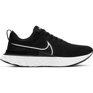 React Infinity Run Fk 2 Erkek Siyah Koşu Ayakkabısı CT2357-002