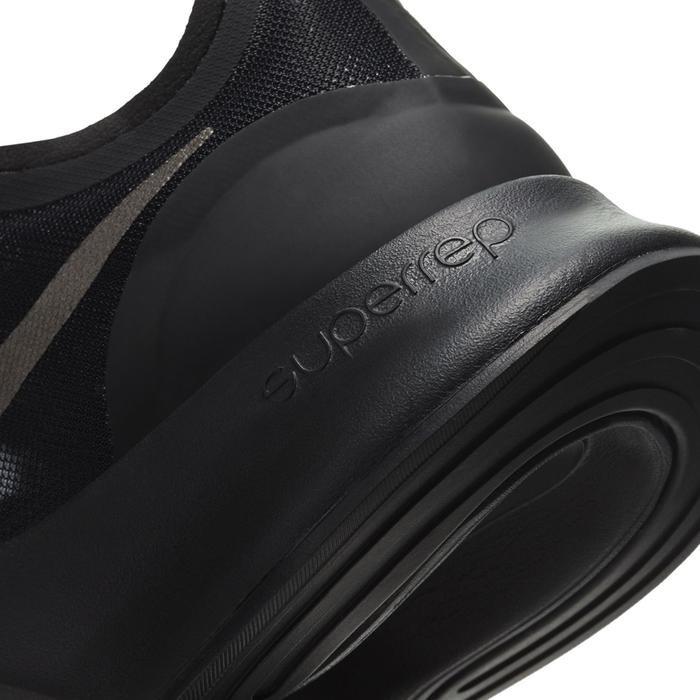 Superrep Go Erkek Siyah Antrenman Ayakkabısı CJ0773-001 1273896