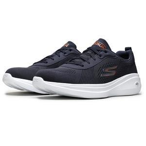 Go Run Fast Erkek Lacivert Yürüyüş Ayakkabısı 55106 NVY