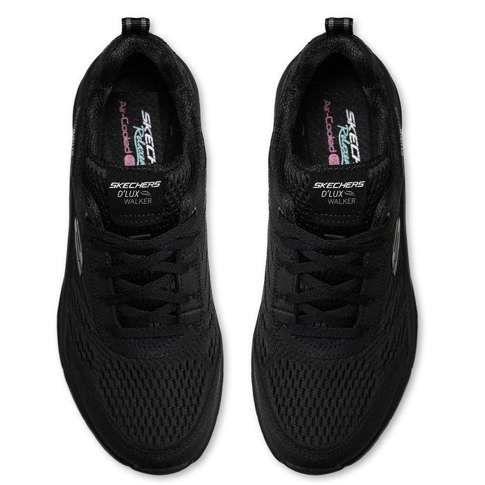 D'Lux Walker-Infinite Motion Kadın Siyah Yürüyüş Ayakkabısı 149023 BBK 1178803