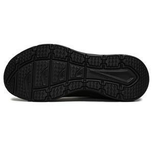 D'Lux Walker-Infinite Motion Kadın Siyah Yürüyüş Ayakkabısı 149023 BBK