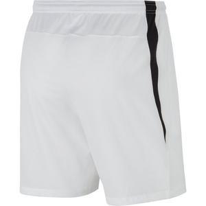 M Nk Df Vnm Short III Wvn Erkek Beyaz Futbol Şort CW3855-100
