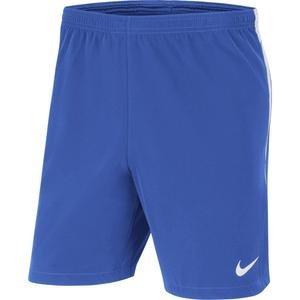 M Nk Df Vnm Short III Wvn Erkek Mavi Futbol Şort CW3855-463