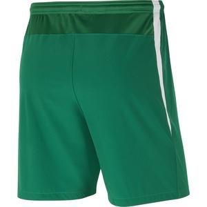 M Nk Df Vnm Short III Wvn Erkek Yeşil Futbol Şort CW3855-302