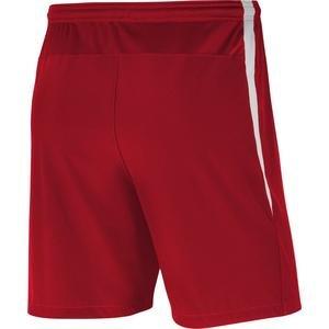M Nk Df Vnm Short III Wvn Erkek Kırmızı Futbol Şort CW3855-657