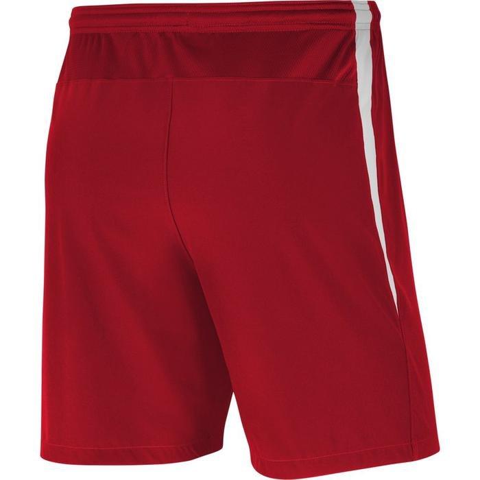 M Nk Df Vnm Short III Wvn Erkek Kırmızı Futbol Şort CW3855-657 1271846