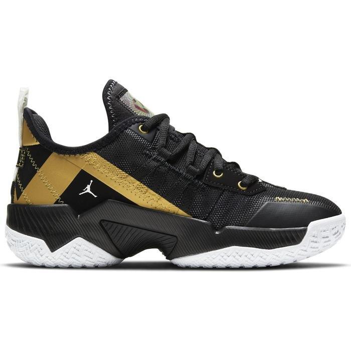 Jordan One Take II (Gs) Unisex Siyah Basketbol Ayakkabısı CZ0840-007 1274565