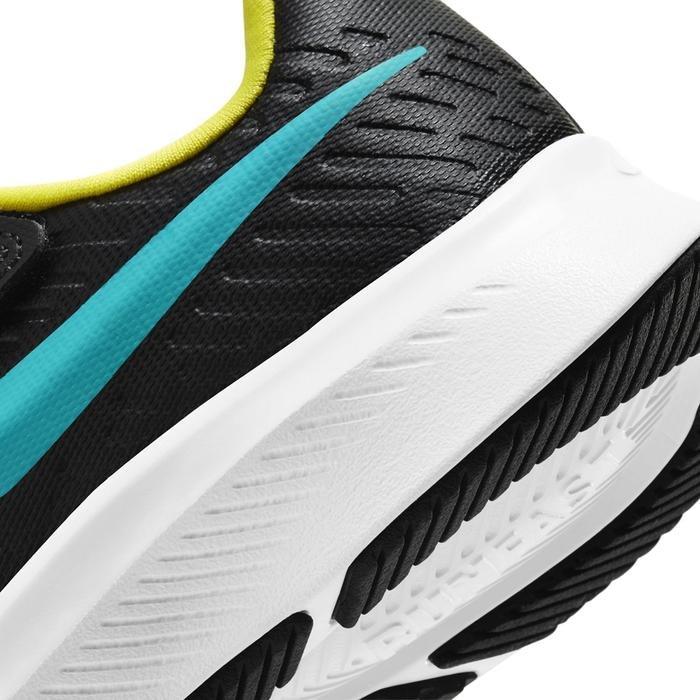 Star Runner 2 (Psv) Çocuk Siyah Günlük Ayakkabı AT1801-012 1273750