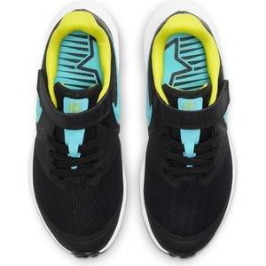 Star Runner 2 (Psv) Çocuk Siyah Günlük Ayakkabı AT1801-012