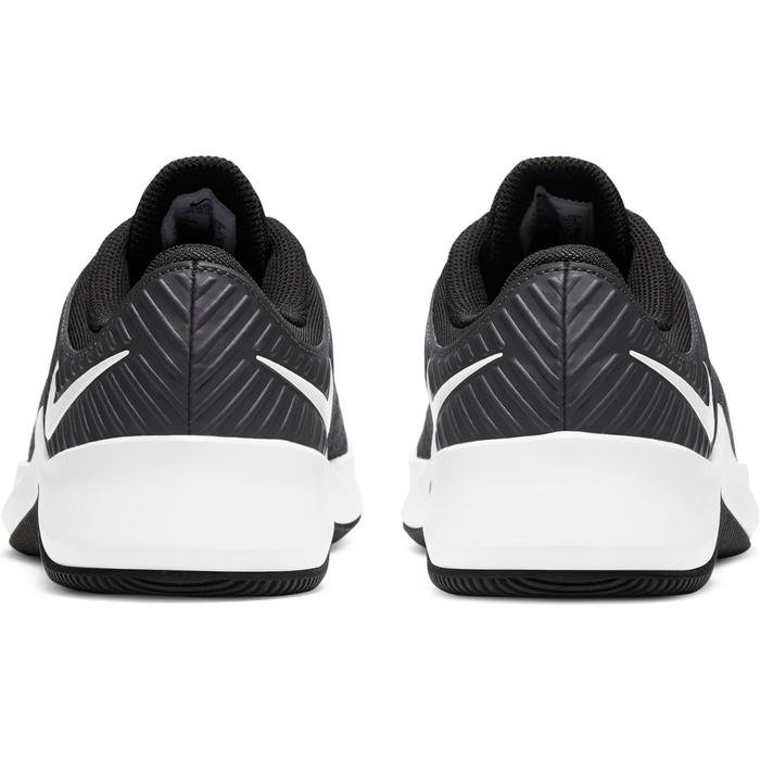 W Mc Trainer Kadın Siyah Antrenman Ayakkabısı CU3584-004 1273966
