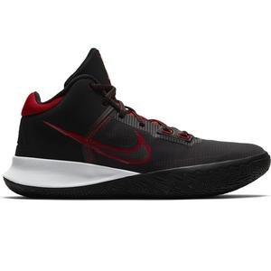 Kyrie Flytrap IV Unisex Siyah Basketbol Ayakkabısı CT1972-004