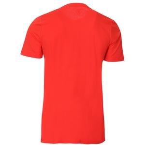 Karşıyaka Aşkı Unisex Kırmızı Tişört TKY100102-KRM-14