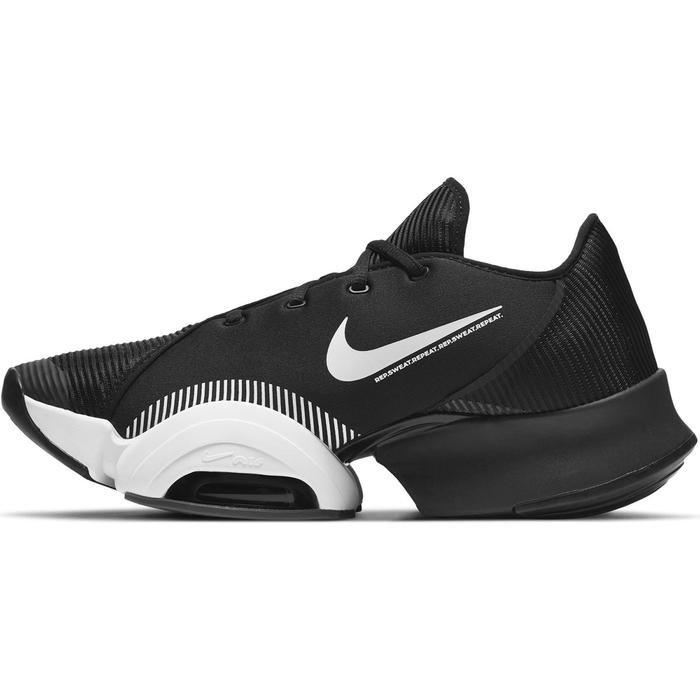 Air Zoom Superrep 2 Erkek Siyah Antrenman Ayakkabısı CU6445-003 1273972