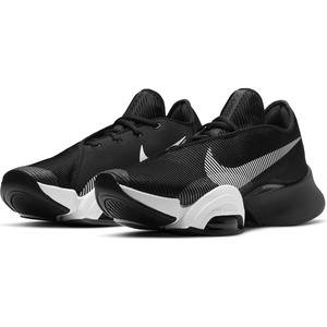 Air Zoom Superrep 2 Erkek Siyah Antrenman Ayakkabısı CU6445-003