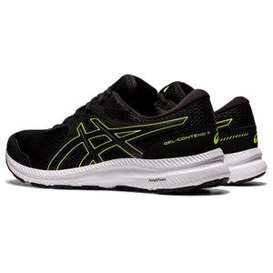 Gel-Contend 7 Erkek Siyah Koşu Ayakkabısı 1011B040-003