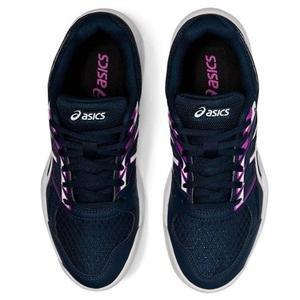 Upcourt 4 Kadın Mavi Voleybol Ayakkabısı 1072A055-401
