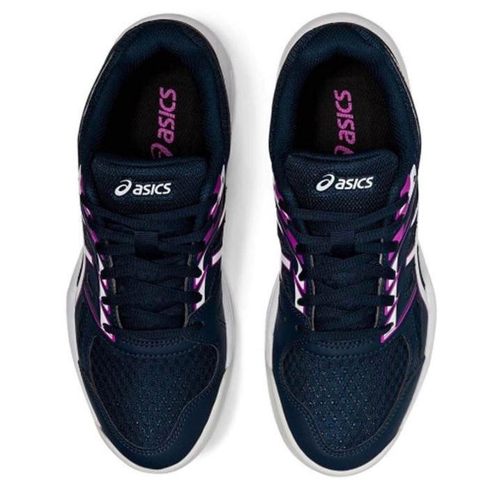 Upcourt 4 Kadın Mavi Voleybol Ayakkabısı 1072A055-401 1276481
