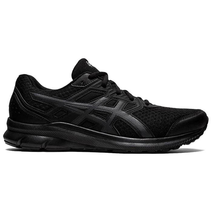 Jolt 3 Erkek Siyah Koşu Ayakkabısı 1011B034-002 1276276