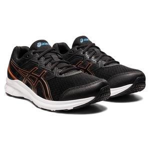 Jolt 3 Erkek Siyah Koşu Ayakkabısı 1011B034-005