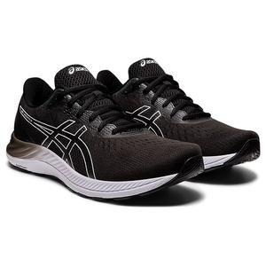 Gel-Excite 8 Erkek Siyah Koşu Ayakkabısı 1011B036-002