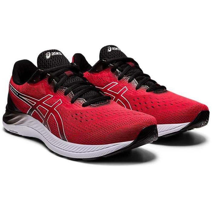 Gel-Excite 8 Erkek Kırmızı Koşu Ayakkabısı 1011B036-601 1276309