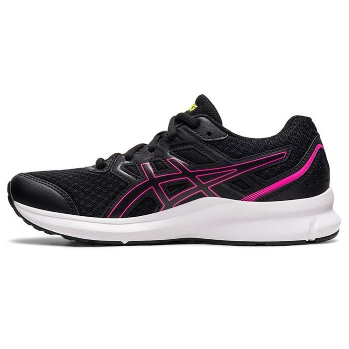 Jolt 3 Kadın Siyah Koşu Ayakkabısı 1012A908-004 1276385
