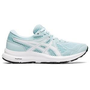 Gel-Contend 7 Kadın Mavi Koşu Ayakkabısı 1012A911-402