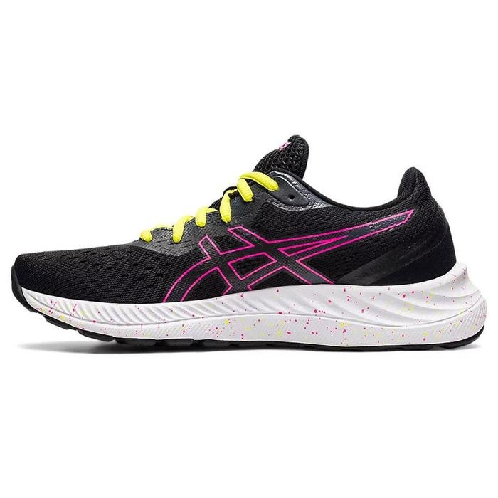 Gel-Excite 8 Kadın Siyah Koşu Ayakkabısı 1012A916-006 1276424