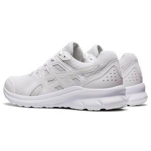 Jolt 3 Kadın Beyaz Koşu Ayakkabısı 1012A908-101