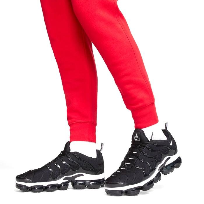 M Nsw Jdi Pant Flc Bstr Erkek Çok Renkli Günlük Pantolon CJ4778-657 1175996