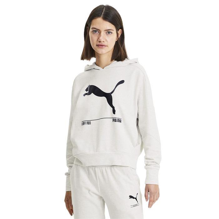 Nu-Tility Hoody Kadın Çok Renkli Günlük Sweatshirt 58138219 1172984