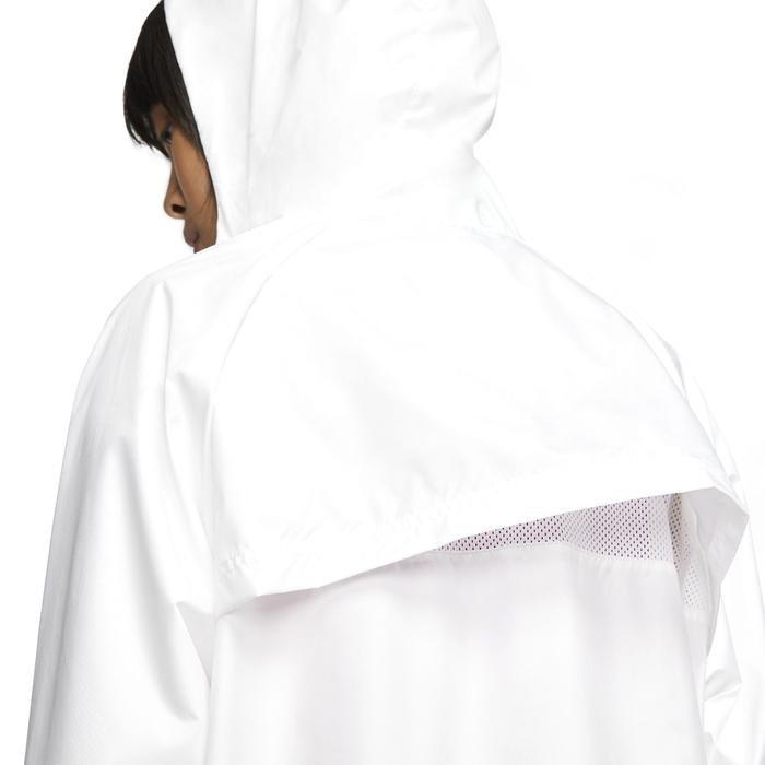 W Nsw Wr Jkt Kadın Beyaz Günlük Ceket BV3939-100 1143291