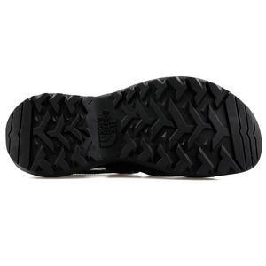 M Hedgehog Sandl III Erkek Siyah Günlük Sandalet NF0A46BHKT01
