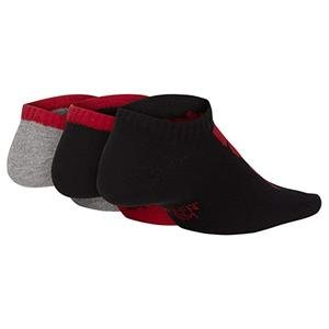 Y Nk Evry Ltwt Ns 3Pr - Hbr Kadın Çok Renkli Antrenman Çorap SX6838-917