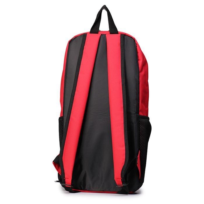 Corey Unisex Kırmızı Günlük Stil Sırt Çantası 980118-3006 1184305