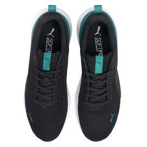 Anzarun Lite Unisex Siyah Günlük Ayakkabı 37112819