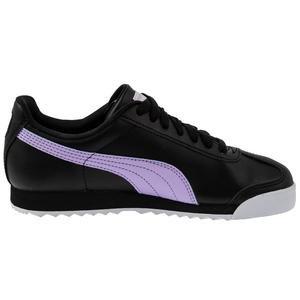 Roma Basic + Unisex Siyah Günlük Ayakkabı 36957128