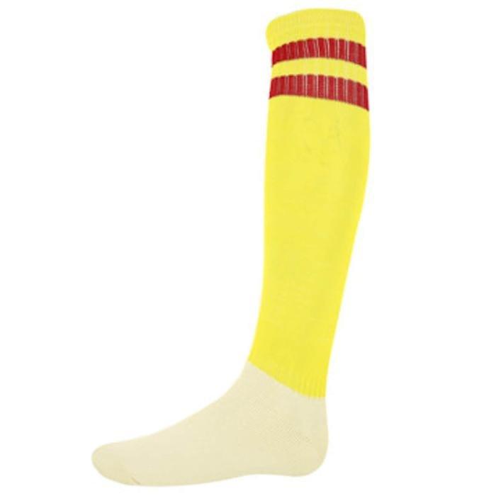 Trevire Erkek Çok Renkli Futbol Çorabı 63018SR-KR1 100456