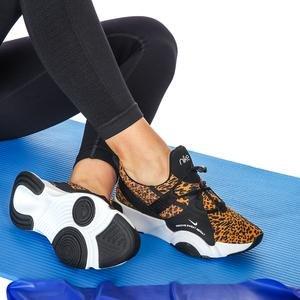 Wmns Superrep Groove Kadın Çok Renkli Antrenman Ayakkabısı CT1248-107