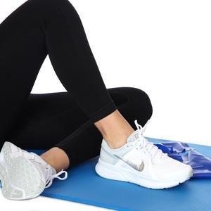 W Run Swift 2 Kadın Beyaz Koşu Ayakkabısı CU3528-105
