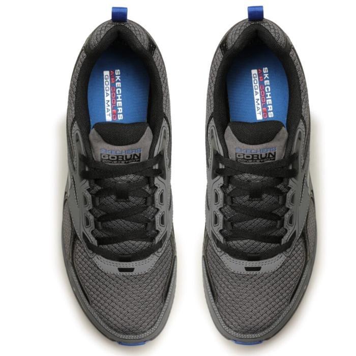 Go Run Consistent Erkek Gri Günlük Ayakkabı 220034 CCBL 1275327