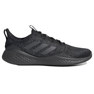 Fluidflow Erkek Siyah Koşu Ayakkabısı EG3666